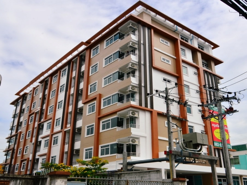 Image Hotel The Best Place Condo & Hotel